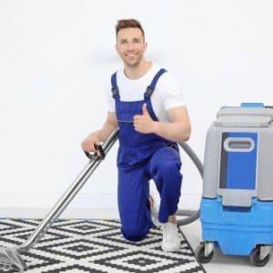 מוצרים לניקוי שטיחים