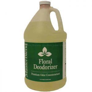 תמצית מבשם בניחוח פרחים   Floral Deodorizer  