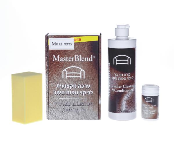 חומר לניקוי ספות מעור - תיקון ספות עור