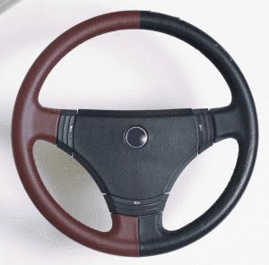 חידוש הגה ברכב