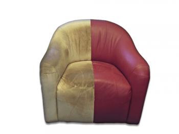צביעת סלונים מעור - תיקון ספות עור ראשון לציון