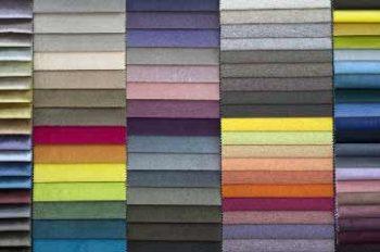 בדים בצבעים שונים