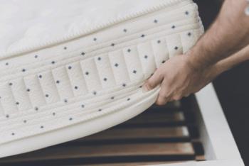 ניקוי מזרון זוגי - ניקוי מזרונים - איך מנקים מזרון