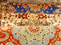 ניקוי שטיח עבודת יד