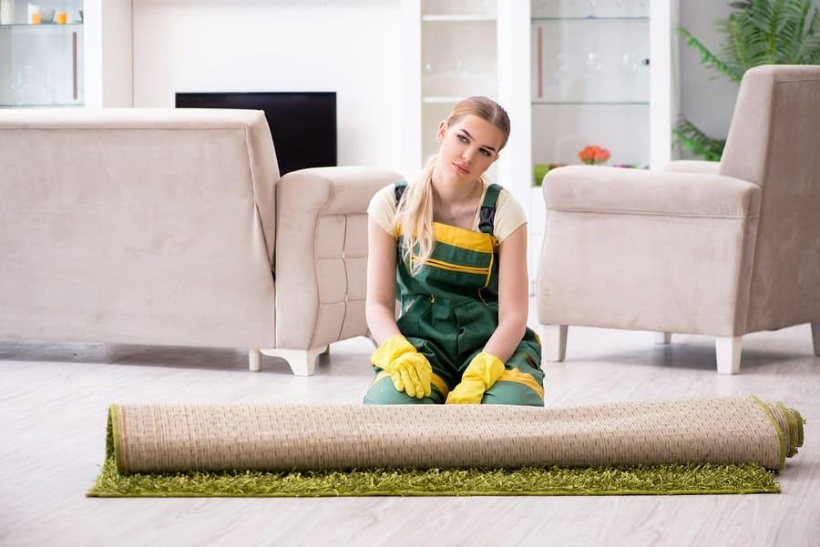 ניקוי שטיחים סלוניים