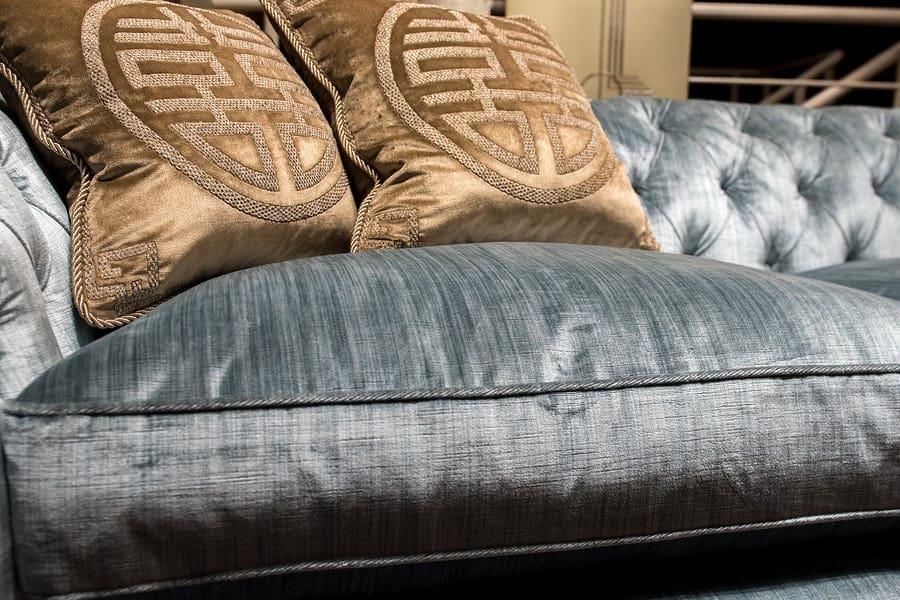 תיקון ספה שוקעת