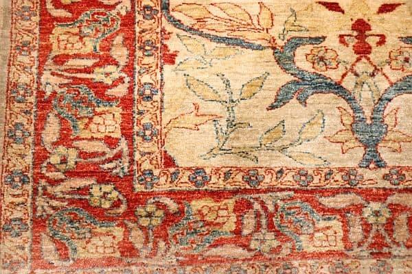 ניקוי שטיחים סלוניים וול מסטר