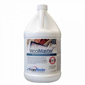 וול מאסטר - חומר לניקוי שטיחי צמר