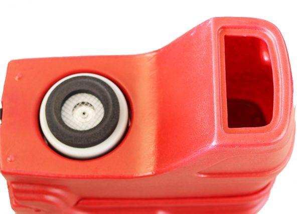 פייטר 3 - מכונת ניקוי ריפודים