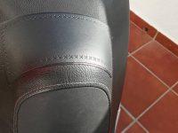 איך לתקן כיסא של אפנוע