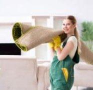 ניקוי שטיחים מקצועית
